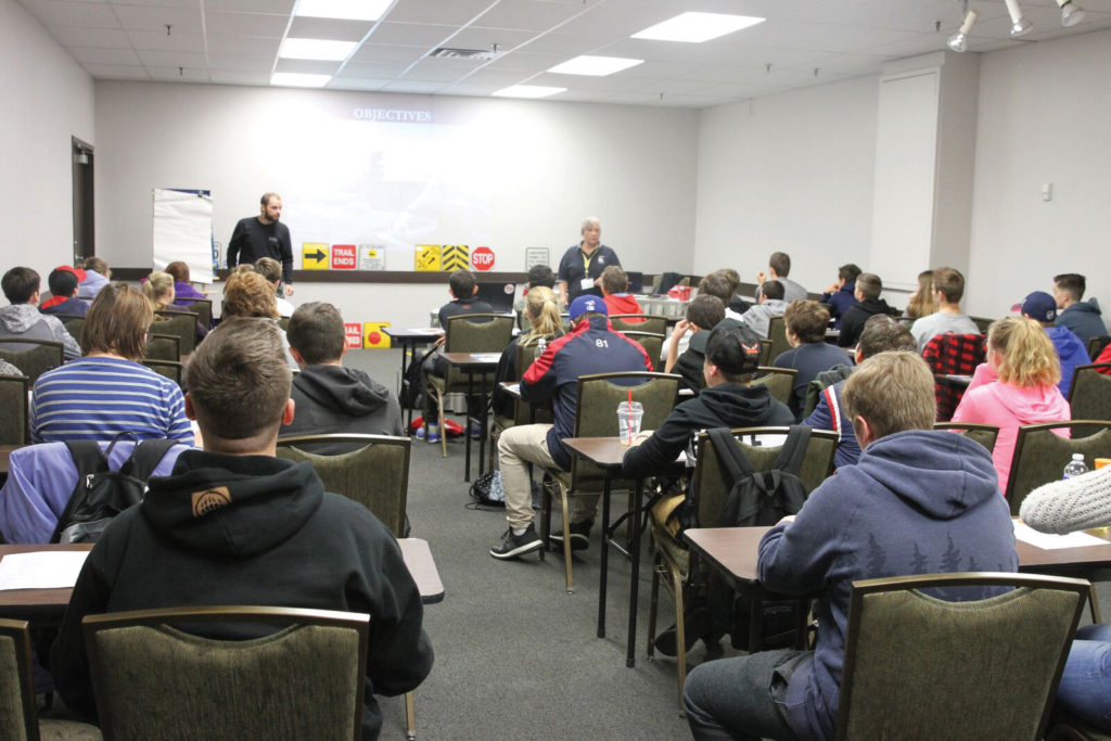 OFSC Driver Training